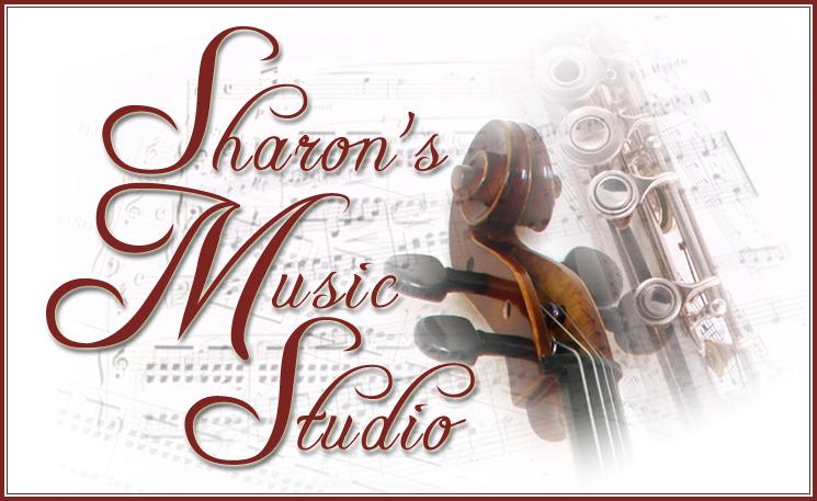 Sharon's Music Studio